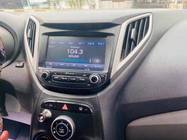 HB20S 2017/2018 1.6 COMFORT STYLE 16V FLEX 4P AUTOMÁTICO - Foto 18