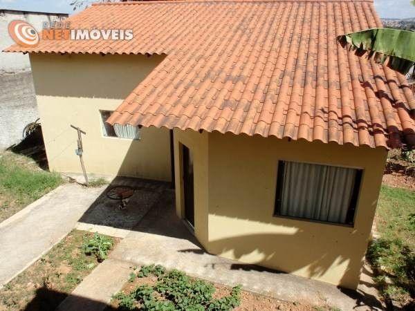Casa à venda com 3 dormitórios em Bandeirantes (pampulha), Belo horizonte cod:496005 - Foto 14