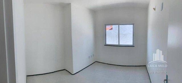 Aquiraz - Casa Padrão - Lt Parque Veraneio - Foto 5