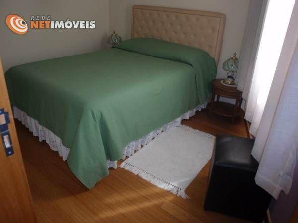 Casa à venda com 3 dormitórios em Bandeirantes (pampulha), Belo horizonte cod:496005 - Foto 12