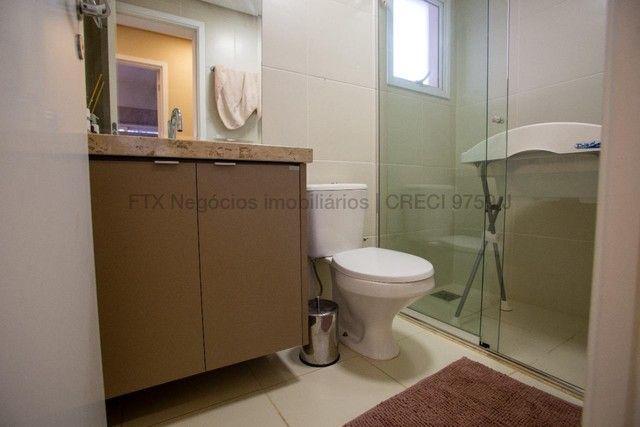 Apartamento à venda, 2 quartos, 2 suítes, 2 vagas, Vivendas do Bosque - Campo Grande/MS - Foto 20