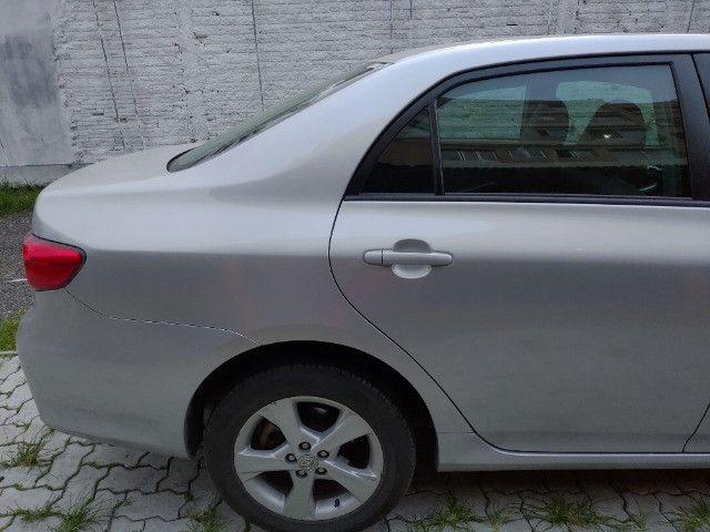 Corola xei automático 2014 - Foto 9