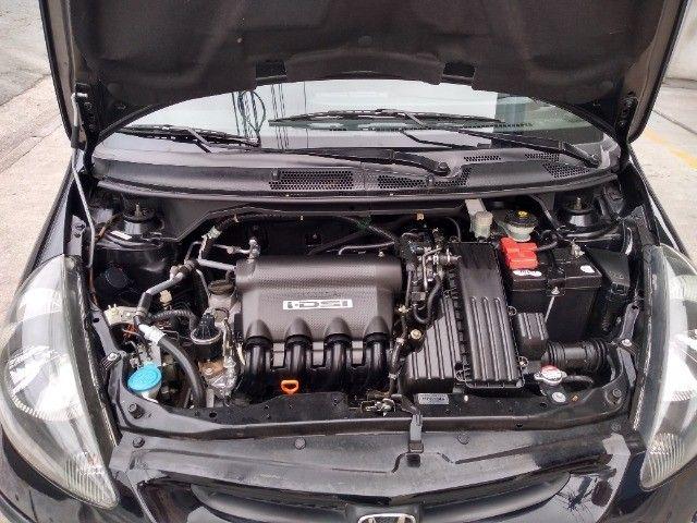 Honda Fit LXL 1.4 MT - Foto 10