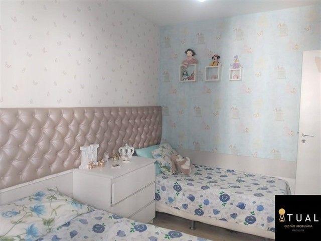 SALVADOR - Apartamento Padrão - CANDEAL - Foto 13