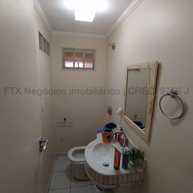 Sobrado à venda, 3 quartos, 1 suíte, 4 vagas, Vivendas do Bosque - Campo Grande/MS - Foto 7
