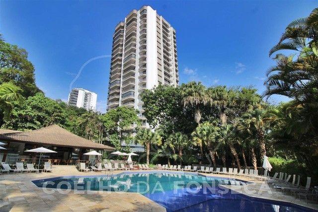 São Paulo - Apartamento Padrão - Alto da Boa Vista - Foto 8