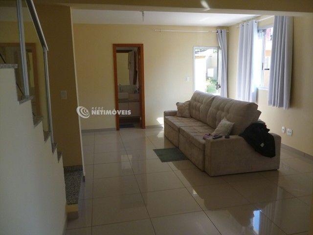 Casa de condomínio à venda com 3 dormitórios em Trevo, Belo horizonte cod:386940 - Foto 9