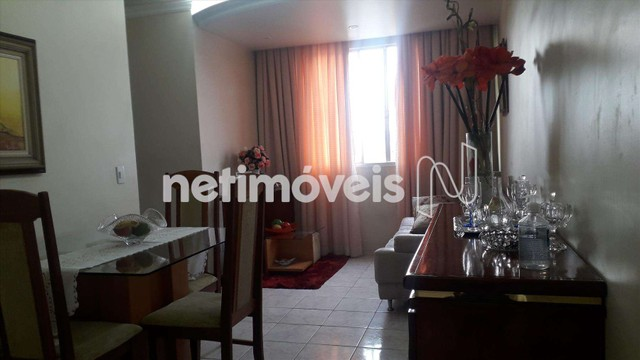Apartamento à venda com 3 dormitórios em Paquetá, Belo horizonte cod:29802 - Foto 2