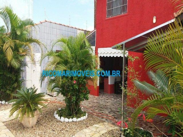Casa com piscina a venda Bairro Lindomar em Itanhaém - Foto 8
