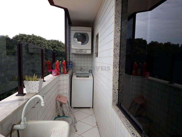 Apartamento à venda com 4 dormitórios em Liberdade, Belo horizonte cod:394024 - Foto 7