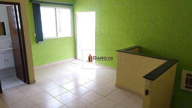 Mogi das Cruzes - Apartamento Padrão - Vila Mogilar - Foto 3