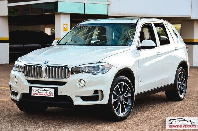 BMW X5 Xdrive 35i 3.0 | Abaixo da FIPE , Grande oportunidade - Foto 4