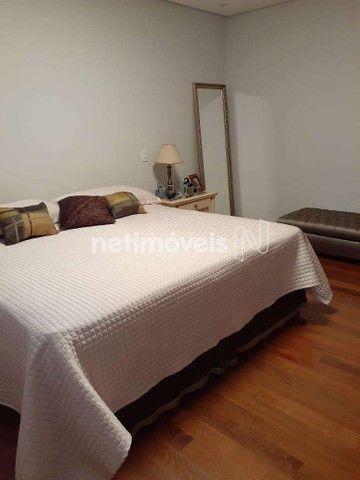 Apartamento à venda com 4 dormitórios em São josé (pampulha), Belo horizonte cod:795580 - Foto 11
