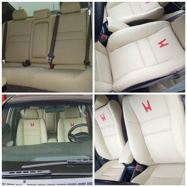 Reforma de interior automotivo  - Foto 6