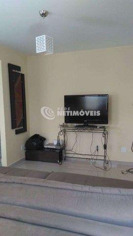Casa de condomínio à venda com 3 dormitórios em Trevo, Belo horizonte cod:440959 - Foto 14