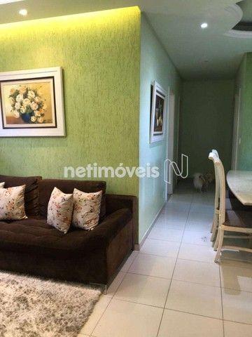 Apartamento à venda com 3 dormitórios em Paquetá, Belo horizonte cod:475209 - Foto 19