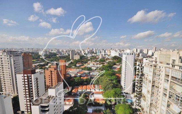 São Paulo - Apartamento Padrão - Moema Índios - Foto 14
