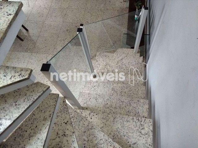 Apartamento à venda com 5 dormitórios em Monsenhor messias, Belo horizonte cod:57370 - Foto 16
