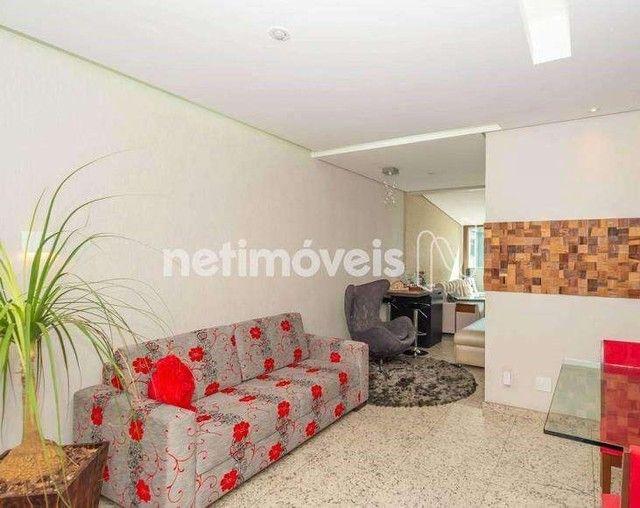 Apartamento à venda com 3 dormitórios em Castelo, Belo horizonte cod:32827 - Foto 2