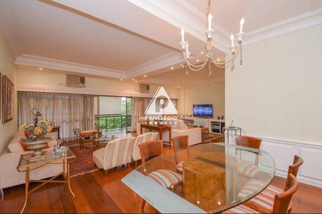 Apartamento à venda, 3 quartos, 3 vagas, Ipanema - RIO DE JANEIRO/RJ - Foto 6