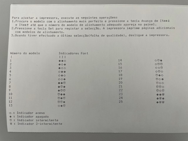 Impressora Matricial Epson Fx 890 - Foto 5
