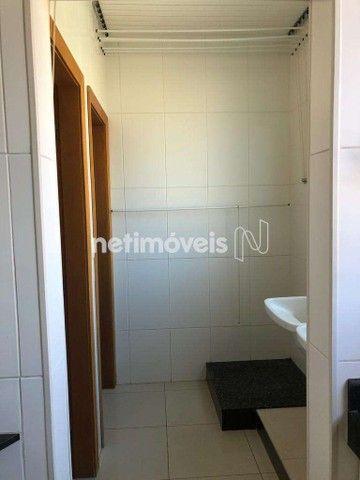 Apartamento à venda com 4 dormitórios em Itapoã, Belo horizonte cod:38925 - Foto 15