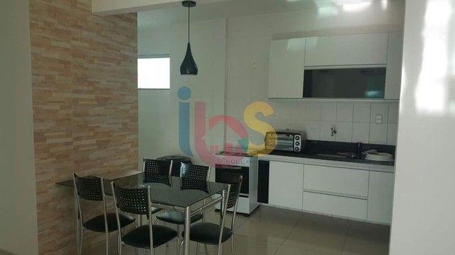 Apartamento à venda, 3 quartos, 1 suíte, 1 vaga, Zildolândia - Itabuna/BA - Foto 4