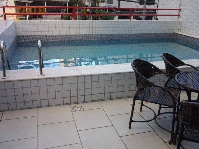 Apartamento com 2 dormitórios à venda, 47 m² por R$ 397.000,00 - Madalena - Recife/PE - Foto 10