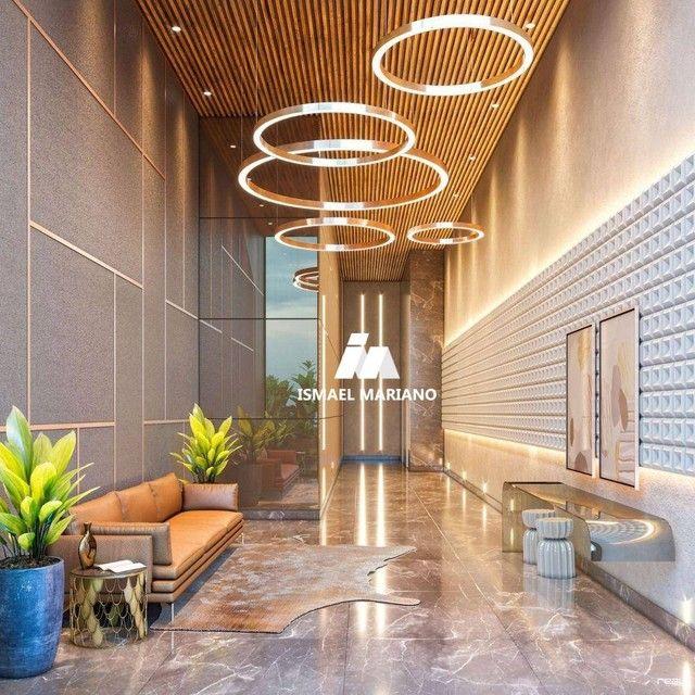 Apartamento à venda, 55 m² por R$ 347.000,00 - Praia de Itaparica - Vila Velha/ES - Foto 4