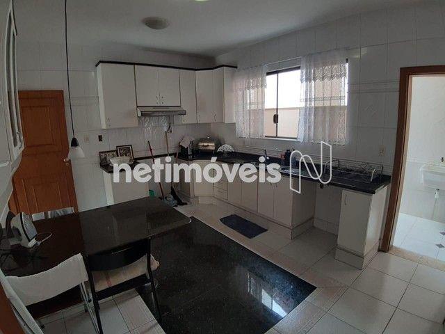 Casa à venda com 4 dormitórios em Castelo, Belo horizonte cod:155212 - Foto 13