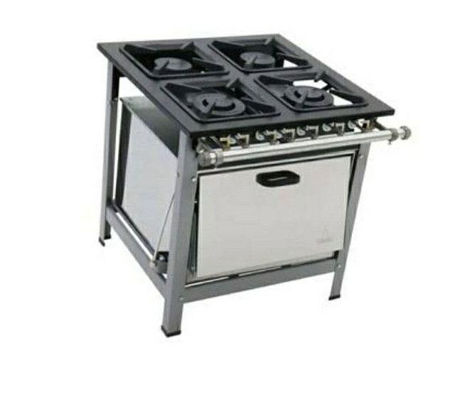 Conserto de fogão industrial e residencial