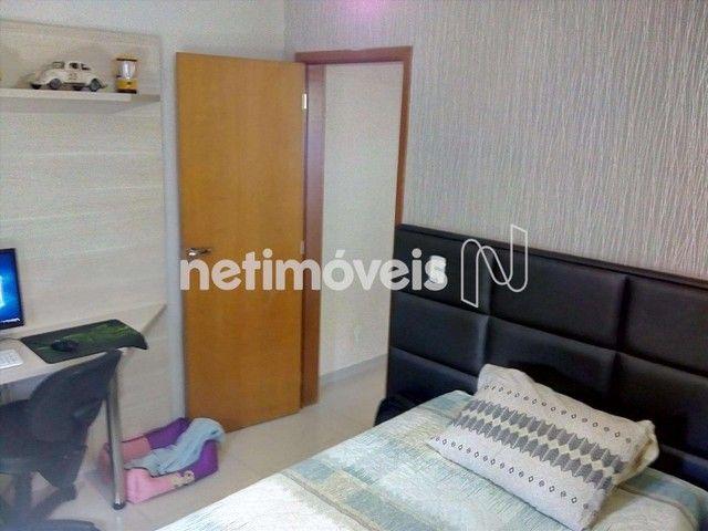 Apartamento à venda com 4 dormitórios em Santa terezinha, Belo horizonte cod:397981 - Foto 19