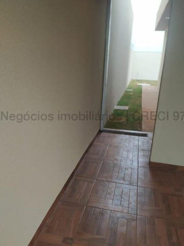 Casa à venda, 1 quarto, 1 suíte, 2 vagas, Jardim Aero Rancho - Campo Grande/MS - Foto 8
