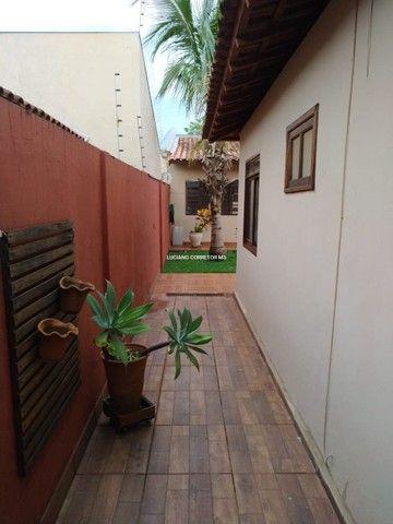 CAMPO GRANDE - Casa Padrão - Vila Oeste - Foto 15