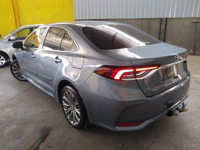 Corolla Altis Hybrid 2020  - Foto 12