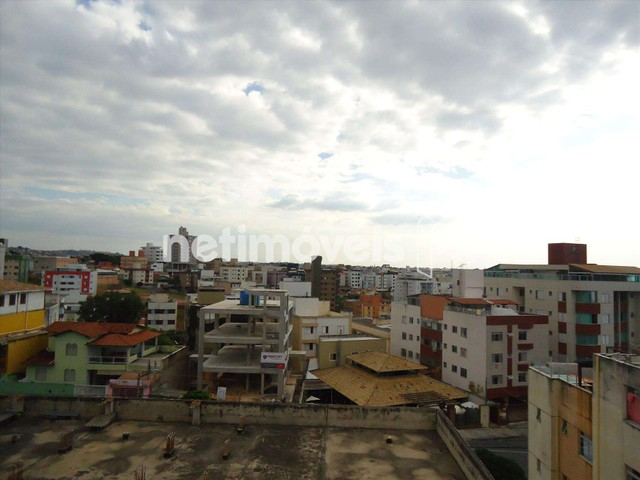 Apartamento à venda com 3 dormitórios em Castelo, Belo horizonte cod:429976 - Foto 2