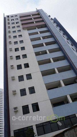 Apartamento para vender, Aeroclube, João Pessoa, PB. Código: 00677b