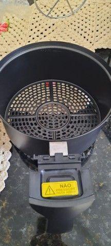 Perfect Fryer -Fritadeira Elétrica pouco uso - Foto 3