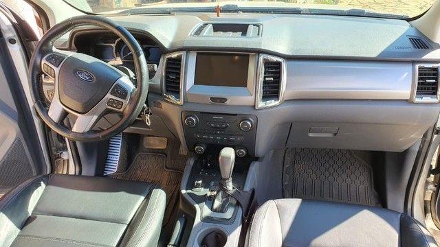 Vendo Ford Ranger 3.2 Limited - Foto 5