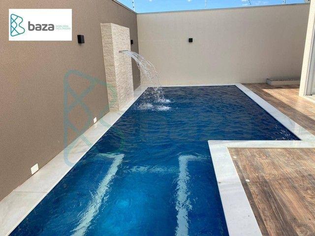 Casa com 3 dormitórios à venda, 170 m² por R$ 900.000,00 - Residencial Paris - Sinop/MT - Foto 7