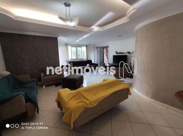 Casa à venda com 4 dormitórios em Bandeirantes (pampulha), Belo horizonte cod:481694 - Foto 2