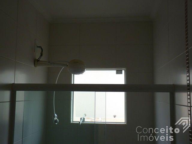 Apartamento para alugar com 2 dormitórios em Estrela, Ponta grossa cod:393423.001 - Foto 13