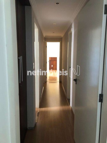 Apartamento à venda com 4 dormitórios em Itapoã, Belo horizonte cod:38925 - Foto 6