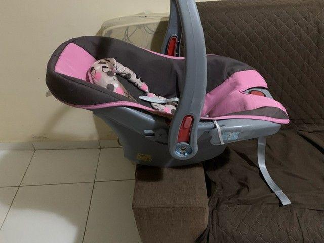 Bebê conforto  - Foto 4