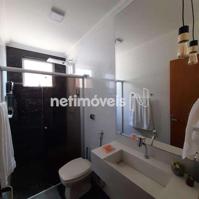Apartamento à venda com 3 dormitórios em Castelo, Belo horizonte cod:527222 - Foto 9