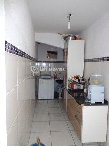 Casa à venda com 4 dormitórios em Santa mônica, Belo horizonte cod:178964 - Foto 19