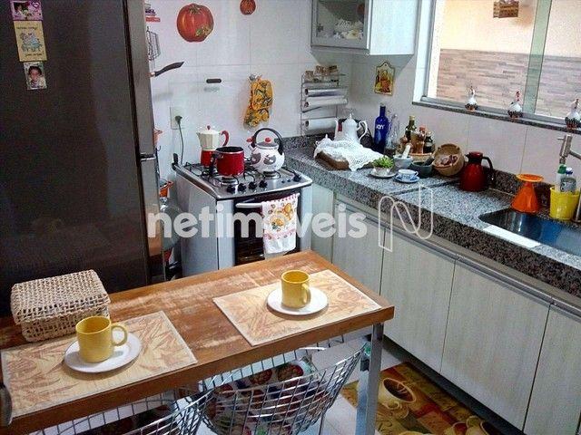 Casa de condomínio à venda com 3 dormitórios em Itatiaia, Belo horizonte cod:350492 - Foto 8