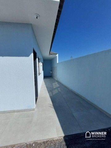 Casa com 2 dormitórios à venda, 67 m² por R$ 190.000 - Jardim Santa Rosa - Mandaguaçu/PR - Foto 10