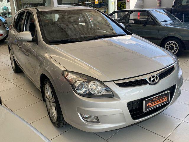 Hyundai I30 completo, recebo carro ou moto.