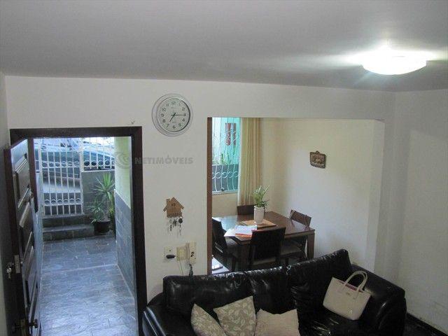 Casa à venda com 3 dormitórios em Santa rosa, Belo horizonte cod:657760 - Foto 3